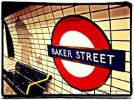 Baker Street London